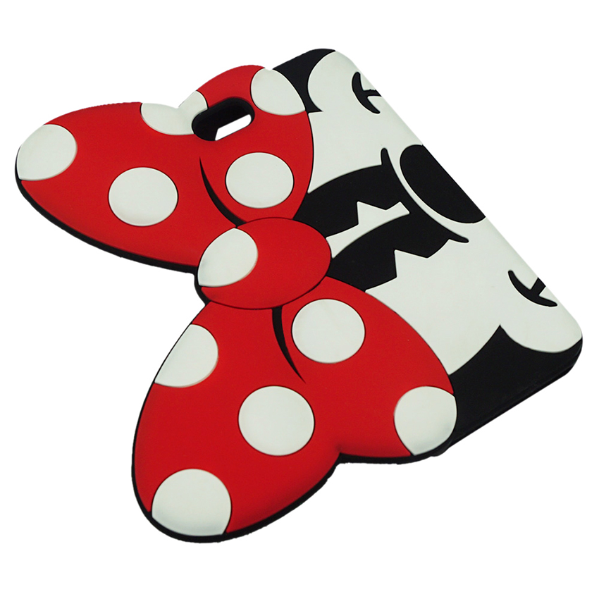 Custom silicone phone case-Micky Disney.jpg